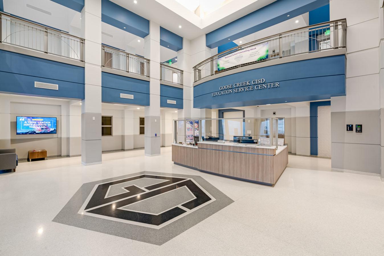 Education Service Center
