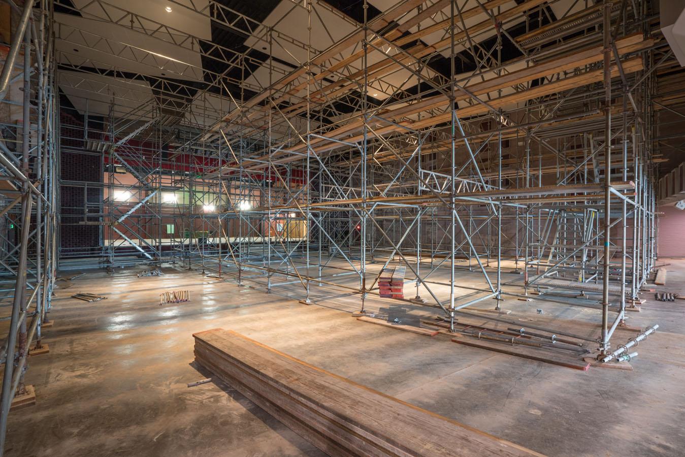 Lee HS Auditorium